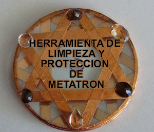 Claves del AA Metatrón – Sanación, Protección, Iluminación, Activación, Acción. Sitio en Inglés.